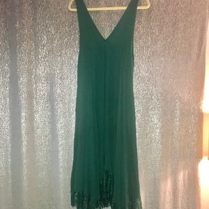 FREE PEOPLE Flowy Sleevless Dress